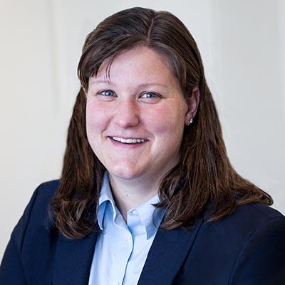 Danielle M. Tinkoff